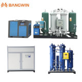 Physical Therapy Equipment Medical Gas Generation O2 Plant for Oxygen Filling System