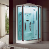 Price of with Control Panel Personal Bathroom Shower Steam Room