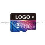 High Speed Full Capacity Memory SD Card Smart TF Card 128GB U3 Wholesaler Price
