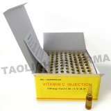 Vitamin C Injection Ascorbic Acid Vitamin