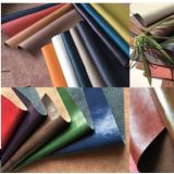 Cheap China Non-Woven Fabric for Leather Base Products/Home Sofa Lining