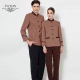 Guangzhou Manufacture Hotel Housekeeping Uniform
