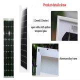 300W Solar Panel System for Solar Module System