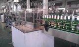 Automatic 2000bph Recycled Glass Bottle Washing Machine