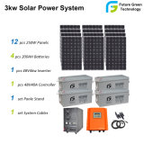 3kw Wholesale Renewable Solar Energy System Solar Power Supply for Home Solar Products
