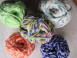 Soft Comfortable Blended Cotton Acrylic Yarn