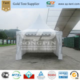 4X4m Best Price Outdoor Gazebo Pagoda Marquee Tents for Event
