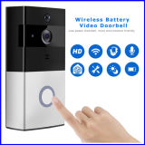 Smart Hone WiFi IP Intercom Video Phone Ring Wireless Doorbell