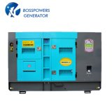 60Hz 50Hz 100kVA 500kVA 1000kVA 3 Phase Ccec Dcec Perkins Yanmar Ricardo Electric Generating Sets Open Silent Soundproof Diesel Power Generator