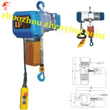 Electric Chain Hoist for Lifting