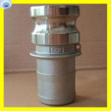 1/2 Inch to 8 Inch Camlock Fitting Standard Camlock Coupling