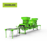 Low Labor Cost Electric Wholesale Rice Seeder with CE Certificate