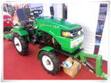 Mini 12HP 15HP 16HP 2WD Tractor with Ce and Good Price