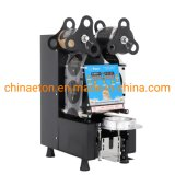 Wholesale Price with Ce Fully Auto Cup Sealing Machine for Carrying Et-H3