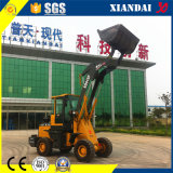 1.8cbm Wheel Loader with High Dumping Xd918f