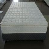 Wholesale Bedroom Furniture King Size Pocket Spring Bed Mattress