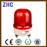 DC 12V Rorating LED Warning Beacon Light with Magnetic