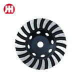 High Quality Wholesale Concrete Floor Diamond Grinding Cup Wheel