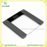 New Design Hotel Bathroom Big LCD Display Weighing Digital Scale