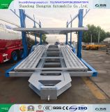 Car Carrier Trailer with 2 Axle