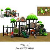 Fasion and Fun Kids Outdoor Playground Items (TY-01401)