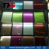 Decorative White Painted Glass with High Quality