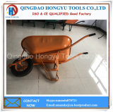 Wheel Barrow for South America Market (WB7603)