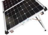 Foldable Solar Panel 80W for Camping with Caravan