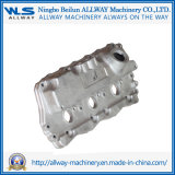 High Pressure Die Cast Die Casting Mold Sw025A Rover Gear Box Lid/Castings