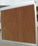 Greenhouse/Poultry 7090/5090 Wet Curtain Evaporative Cooling Pad