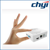 P2p 4CH IP Camera Digital Video Recorder Mini NVR