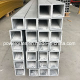 Pultruded Profile FRP Square Tube