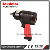 "3/8"" (1/2"") Composite Pneumatic Impact Wrench Ui-1305A"