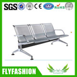 High Quality Stainless Steel Airport Waiting Chair for Wholesale (OF-50A)