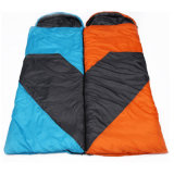 Winter Lightweight Camping Hiking Travel Mummy Sleeping Bag for Cold Weather