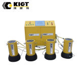 Hydraulic PC-Controlled Synchronous Lifting System