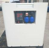 10kw Silent Air-Cooled Diesel Generator