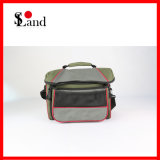 Small Green Color Hunting Fishing Carry Handbag Tackle Bag