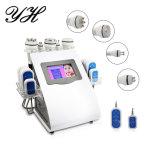 Body Contouring Liposuction Device Cavitation Body Slimming Machine Beauty Equipment