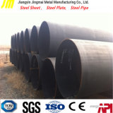 Longitudinal Welded Pipe Galvanized Steel Tube Welded Pipe