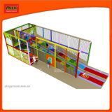 Mich New Design Commercial Indoor Play Maze for Children's Center