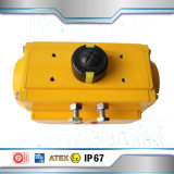 Wholesale Cheap Price for Pneumatic Actuator