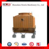 Counter Flow Square Type Cooling Tower (NSH-900-T)