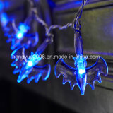 Holloween Design LED Light Chain LED Decorative Light China for Outdoor and Holloween Decoration