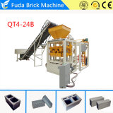Hot Sale Semi Automatic Block Making Machine in China