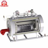 High Efficiency Low Pressure Industrial Oil Gas Boiler