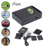Cheap Portable Mini Car Pet Personal Global GPS Tracker Tracking System Device