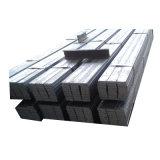 Steel Flat Profile S50c C50 S45c C45 C75s Square Spring Steel Flat Bar