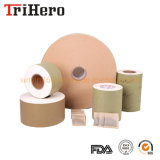 23GSM 25GSM Heat Sealed Coffee Filter Paper Rolls Coffee Paper Filter