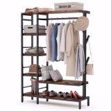 Modern Floor Standing Clothes Display Racks